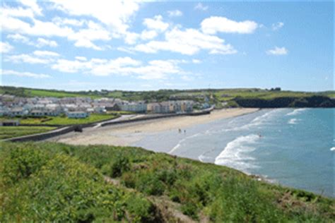 broad haven guide west wales holiday cottages
