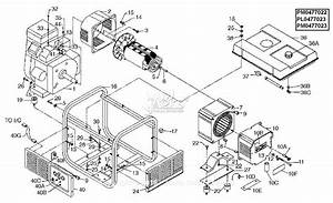 Powermate Formerly Coleman Pm0477022 Parts Diagram For