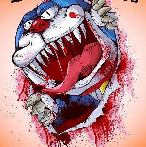 gambar  karakter film kartun doraemon blog anashir salah