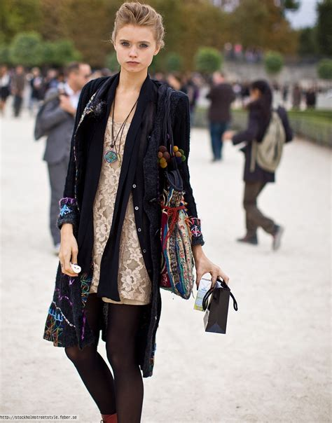 Abbey Lee Kershaw Fashion Edit