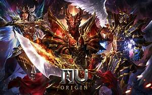MU Origin - Android Apps on Google Play