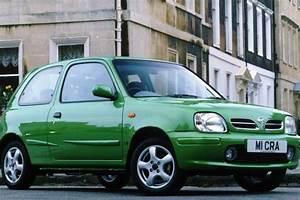 Nissan Micra K11 1992