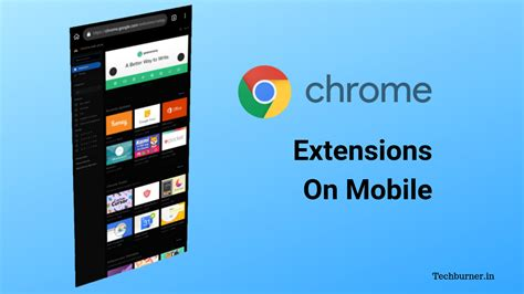 Chrome Mobile Extensions by How To Get Chrome Extensions On Mobile With Kiwi Browser