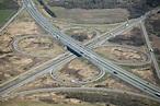 Interstate Highway System | highway system, United States ...