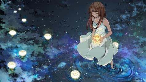 Anime Wallpaper Beautiful - beautiful anime wallpapers wallpaper cave