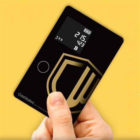 hack proof hardware bitcoin wallet  pin