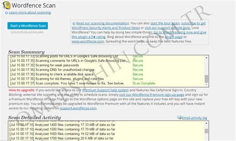 Wordpress Hacking Ve Google Cloaking Hack Çözümü • Ömer