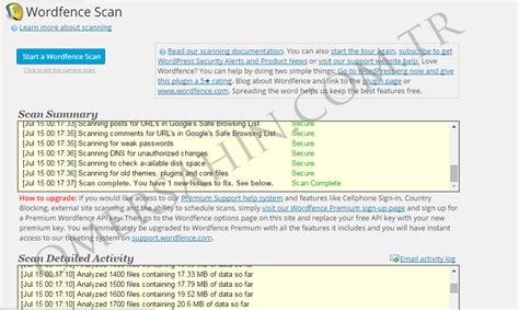 Wordpress Hacking Ve Google Cloaking Hack Çözümü • Os Blog