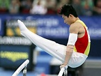 Chinese gymnast Li Xiaopeng to be inducted into IGHOF Hall ...