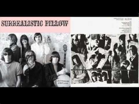 jefferson airplane surrealistic pillow 17 best images about musical favorites on