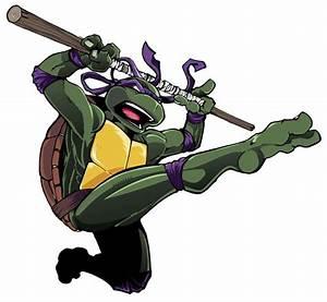 TMNT Donatello by Epoole88 on DeviantArt
