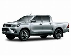 Toyota Hilux 2017 : toyota hilux 2017 price specs carsguide ~ Accommodationitalianriviera.info Avis de Voitures