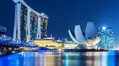 Singapore Lawyers Back National It Plan