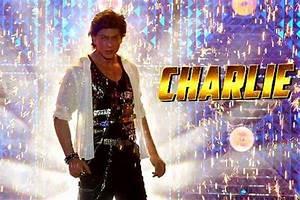 Happy New Year Shahrukh Khan as Charlie Stills - 11095 | 1 ...