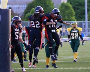 Women's Tackle Football & the 2017 Women's World Championships