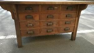 Poignée De Meuble Vintage : ancien meuble de m tier vintage indus what else ~ Teatrodelosmanantiales.com Idées de Décoration