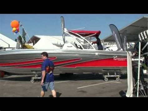 Miami Boat Show Statistics by Miami Boat Show Renegade Power Boats
