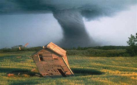 wallpapers: Tornado