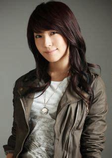 style wallpaper boa penyanyi wanita korea