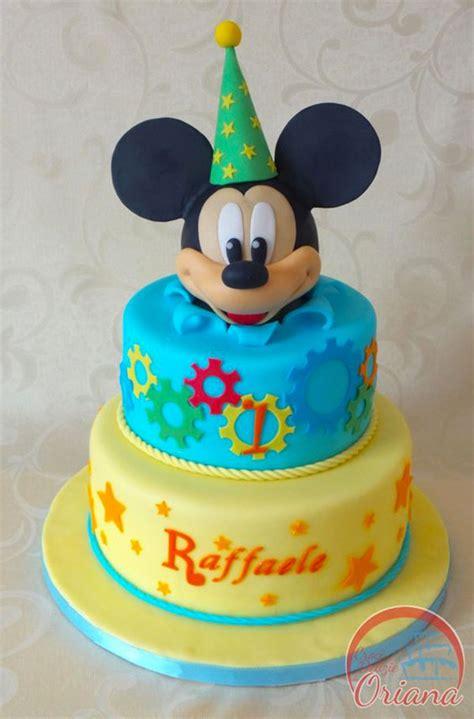 torte  topolino  pasta  zucchero pdz