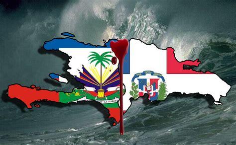 cuisine sans frontiere haïti république dominicaine l 39 autre apartheid