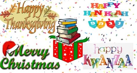 A World Languages Holiday Reading Celebration For Children