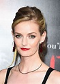 LYDIA HEARST at It Premiere in Los Angeles 09/05/2017 ...