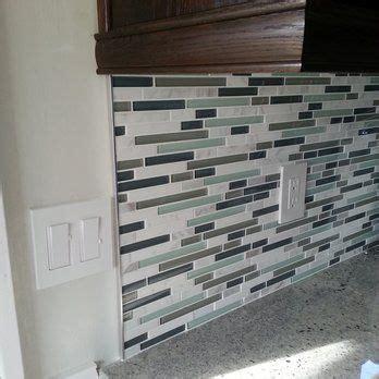 metal trim purchased  tile depot  description