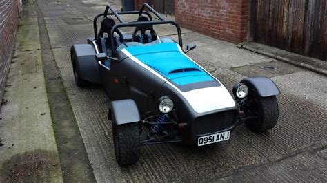 Locost Type 7 Kit Car