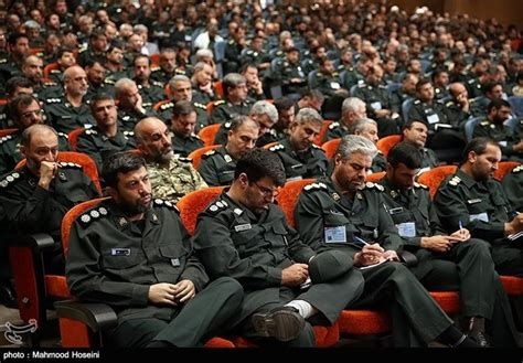 Trying To Get Property Of Non Object Joomla Template Php by The Islamic Revolutionary Guard Corps Irgc Has Become