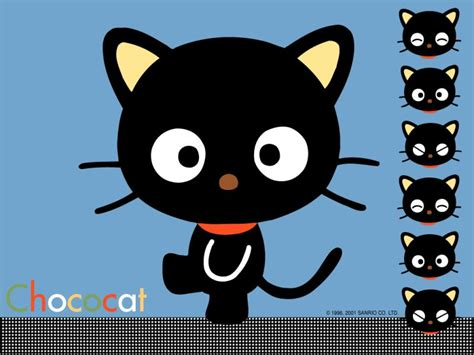 kitty pictures  chococat wallpaper