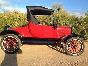 Sell New 1923 Ford Model T Roadster In Cave Creek  Arizona