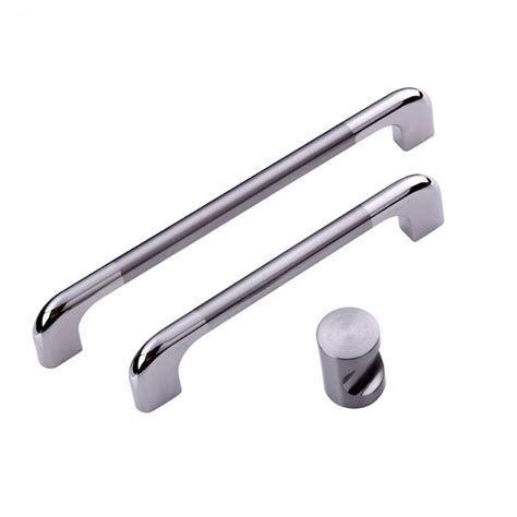 stainless steel cabinet hardware stainless steel kitchen cabinet cupboard door handles
