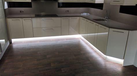 kitchen kickboard lighting lighting woodlands of hertford 2101