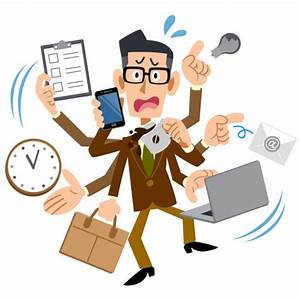 Always Feeling Busy? Here are 5 Tips to Help You Get Your ...