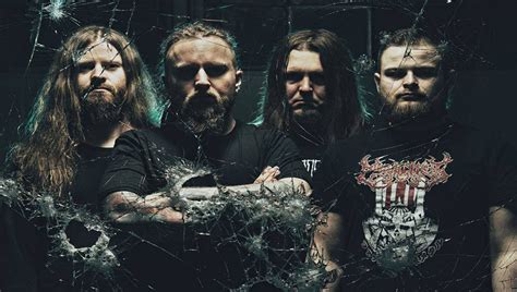 Interview With Winterheart
