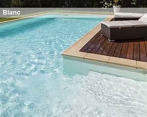 Piscine Liner Blanc : sps piscine modification du rev tement de votre piscine 06 et 83 ~ Preciouscoupons.com Idées de Décoration