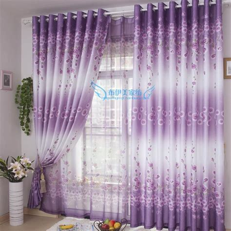 tende viola tende viola beautiful floreale colore viola energy saving