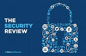 The security review: The state of security in companies in ...