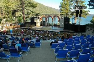 Talks Tahoe Lake Tahoe Shakespeare Festival 2017