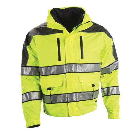Warrior Boats Msrp by Gerber Outerwear Eclipse Sx Lime Jacket With Warrior Softshell