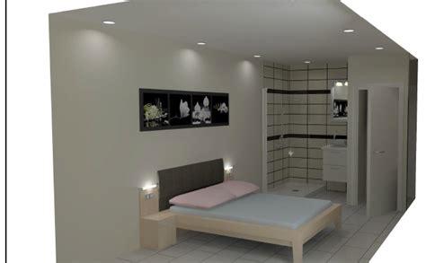 transformer un garage en chambre transformation d 39 un garage mitoyen en chambre avec salle