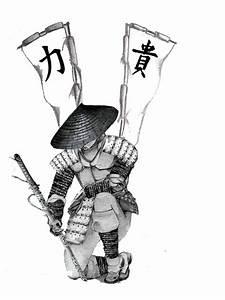 Gallery Designs Japanese Samurai Tattoo Guide Picture 10 ...