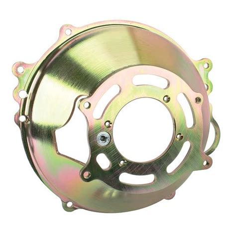 quick time rm  ls chevy steel bellhousing