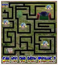 Make Poster Online Free Printable The Ultimate Printable Thomas The Train Maze Game Online