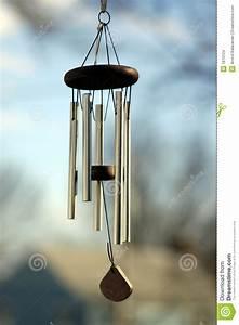 Carillon A Vent : carillon de vent images stock image 1810124 ~ Melissatoandfro.com Idées de Décoration