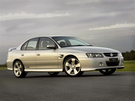 Images For Holden Commodore Ss Vz