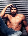 Find out what is the relationship between Shemar Moore and ...