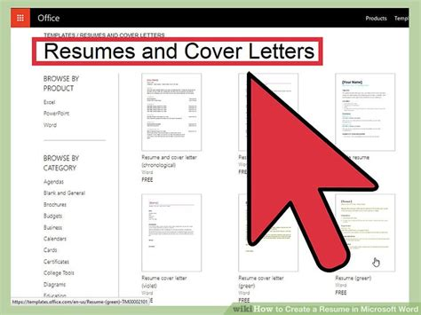 how to create a resume in microsoft word with 3 sle