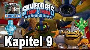 Skylanders Trap Team - Mystische Mühle - Kapitel 9 [HD ...